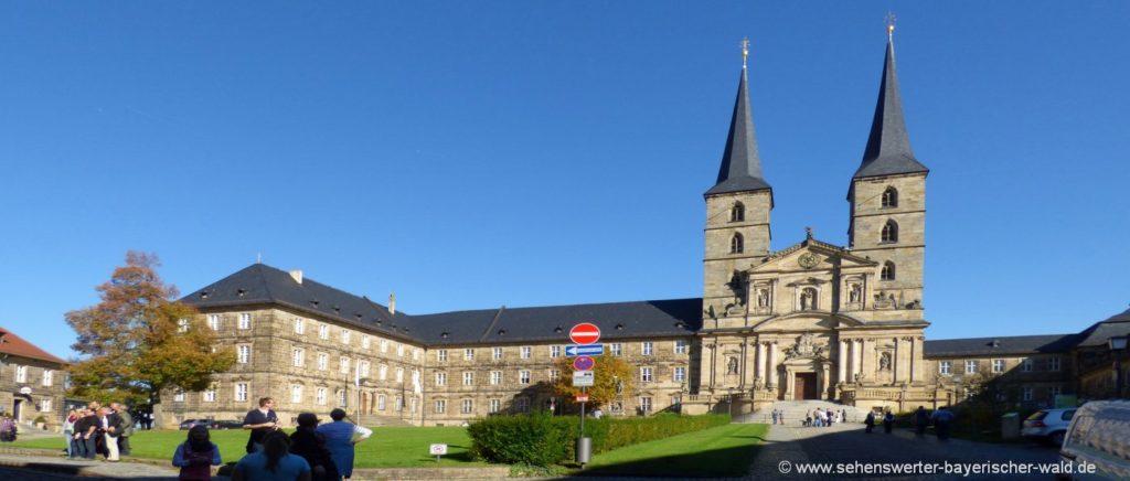 bamberg-kloster-michaelsberg-kirchen-bayern-ausflug