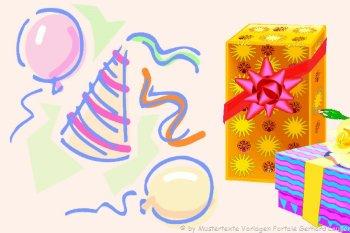 Geschenke Geburtstag Ideen