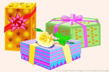 Geschenkideen Frau Geburtstag