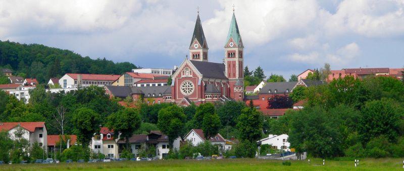 Kirchen Bilder und Kloster Fotos