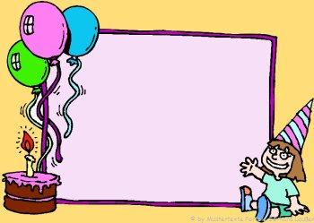 Originelle Einladung Geburtstag Muster