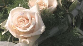 Spruch zum Hochzeitstag Wünsche und Verse