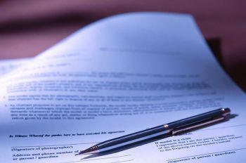 Vorlage Kündigungsschreiben Arbeitsvertrag